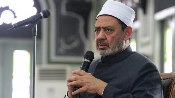 Grand Syeikh AL-Azhar- IslamRamah.co