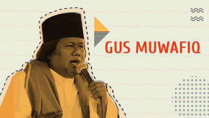 Gus Muwaffiq