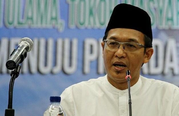KH. Ahmad Ishomuddin