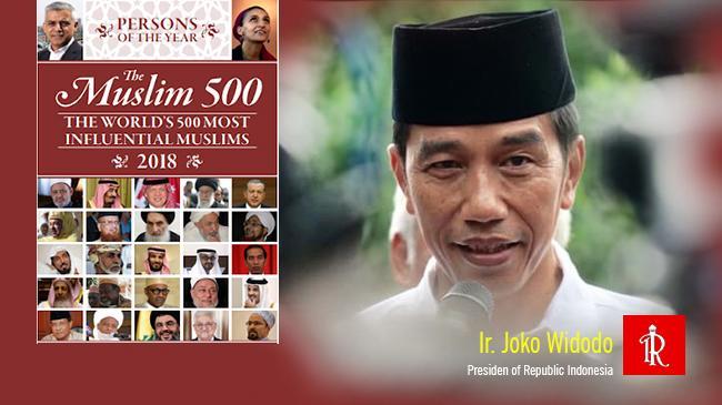 Presiden Joko Widodo- IslamRamah Thumb