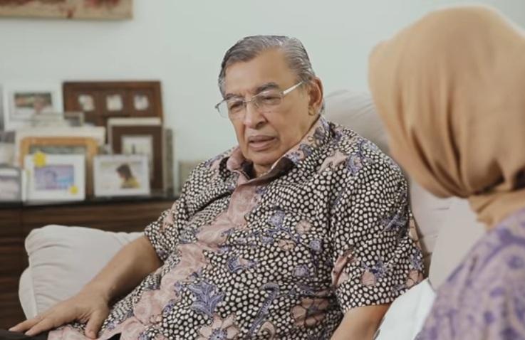Prof Dr. Quraish Shihab
