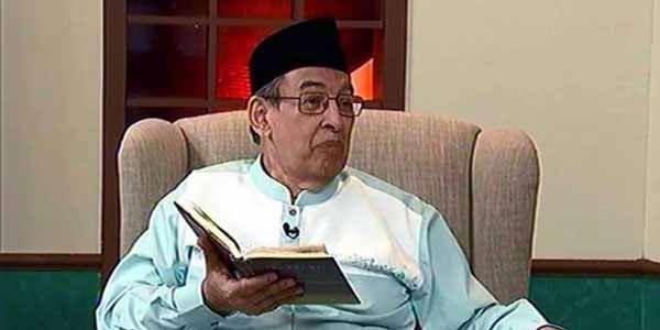 Prof Quraish Shihab 2