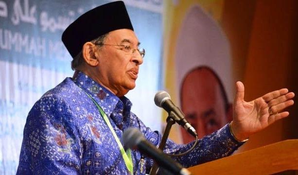 Prof Quraish Shihab