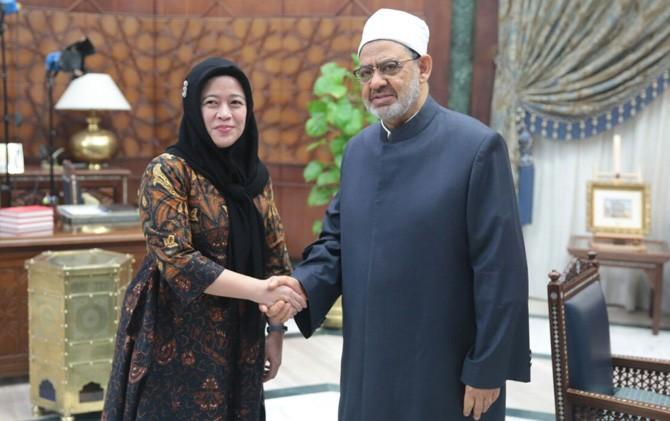 Membangun Kurikulum Islam Moderat Indonesia