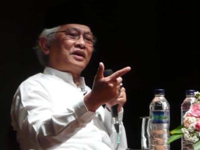 Gus Mus- Indonesia Rumah Kita, Indonesia Wajib Dijaga- IslamRamah