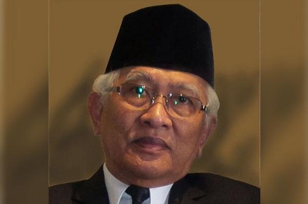 Gus Mus- Pemimpin Zalim Biasanya Lupa Lengser- IslamRamah