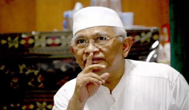 Gus Mus- Ramadhan Bulan Evaluasi- IslamRamah.co