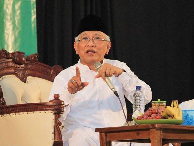 Gus Mus - Tugas Umat Islam Mewujudkan Keadilan- IslamRamah
