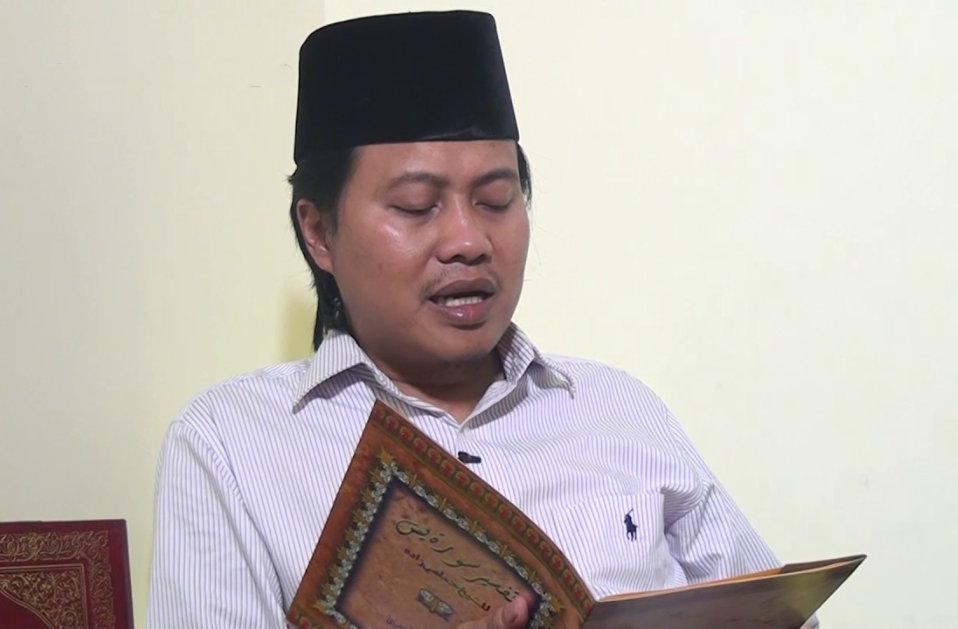 Gus Yusuf- Media Sosial Untuk Persatuan, Bukan Perpecahan- IslamRamah.co