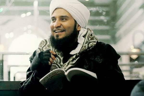 Habib Ali Al- Jufri - Caci Maki Bukan Ajaran islam- IslamRamah