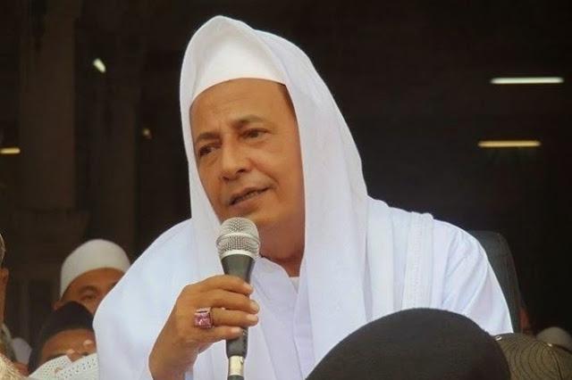 Habib Luthfi- Jangan Sampai Membenci Indonesia- IslamRamah