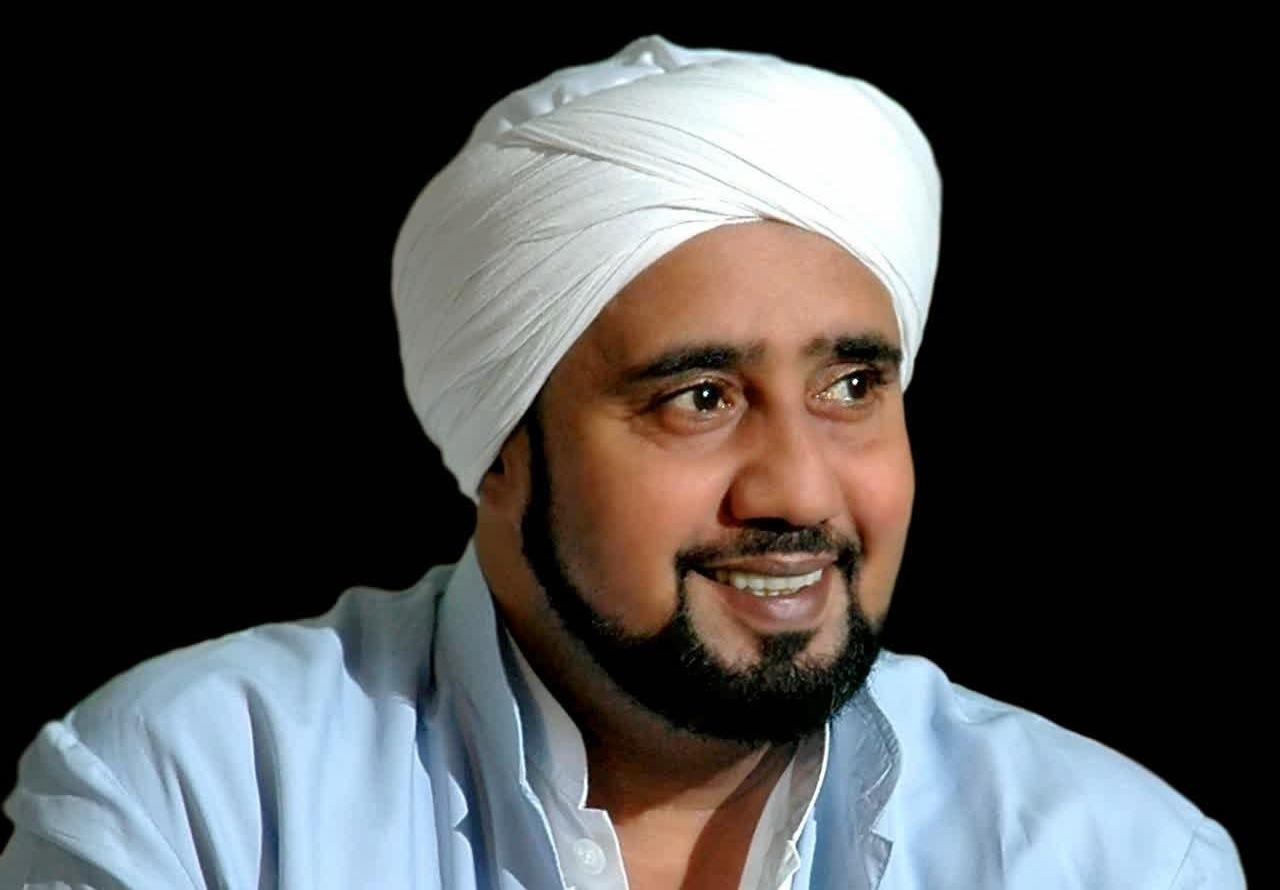 Habib Syaikh- Jangan Menebarkan Kebencian- IslamRamah