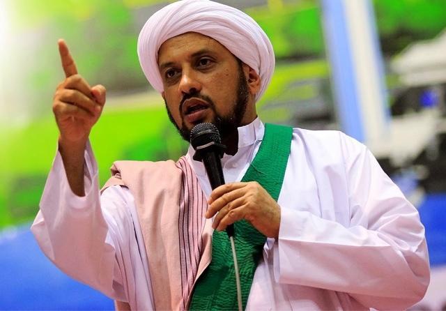 Habib Taufiq Assegaf- Ahad.co.id- islamramah