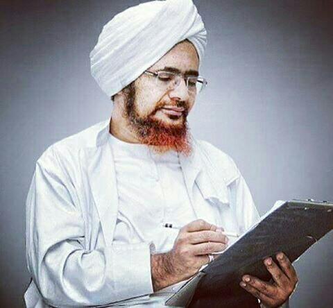 Habib Umar- Habib Umar Al Hafiz- IslamRamah