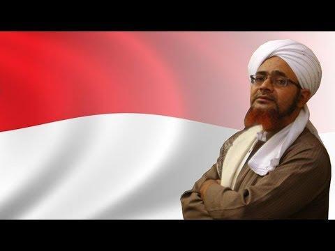 Habib Umar bin Hafiz- Jangan Menjadi Penyulut Kebencian- IslamRamah.co