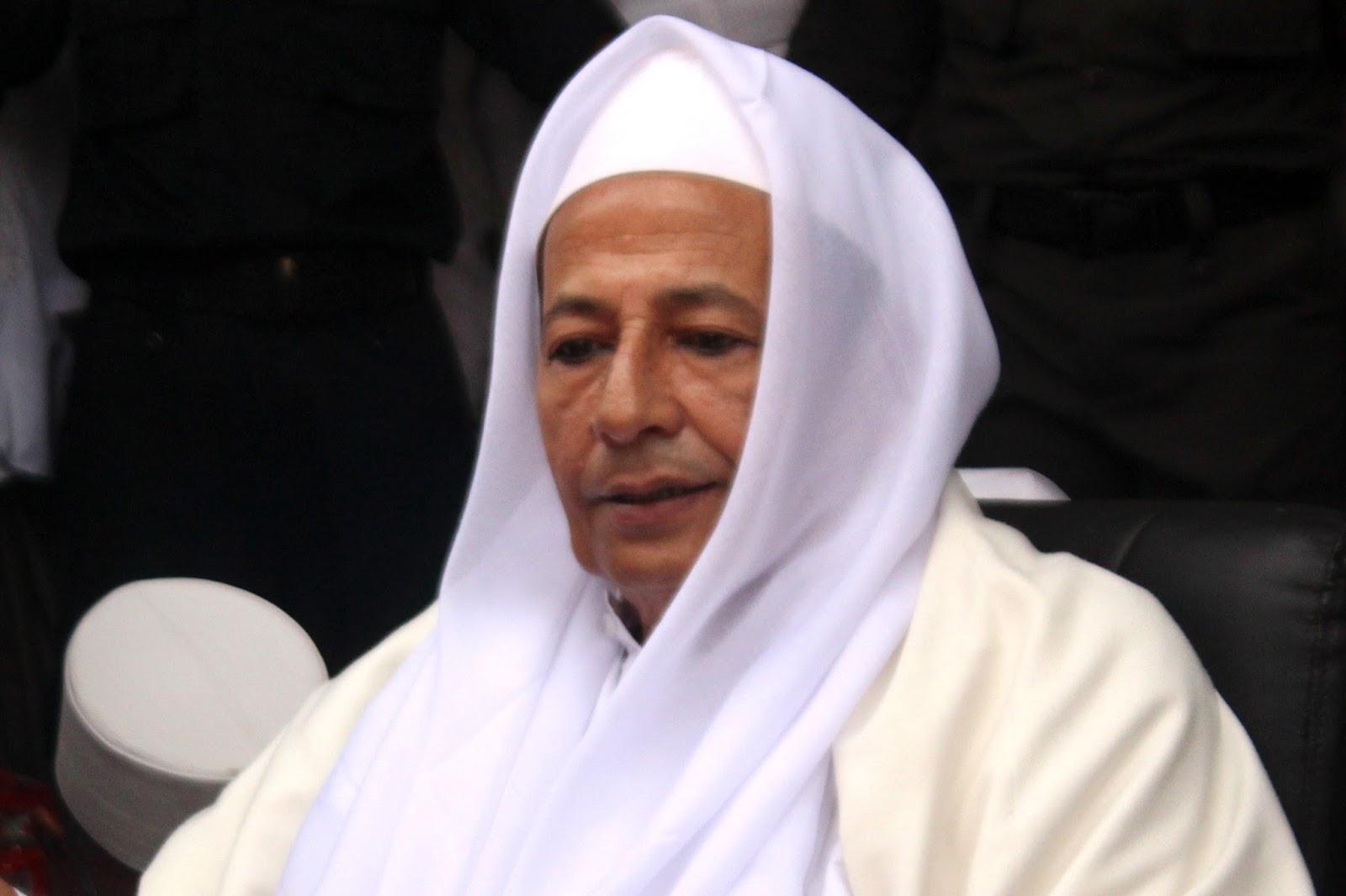 Hbaib Luthfi- Seorang Muslim Harus Mencintai Nabi Muhammad- IslamRamah