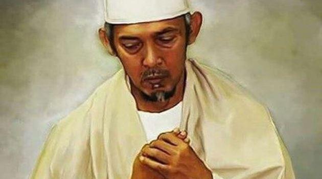 KH Mahrus- IslamRamah
