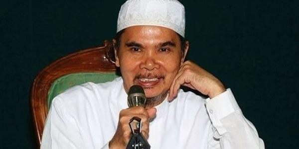 Kiai Afifuddin Muhajir- Politisasi Agama Haram - IslamRamah.co