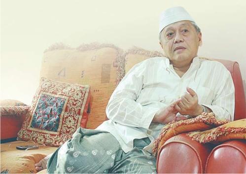 Kiai Ahmad Chalwani- IslamRamah
