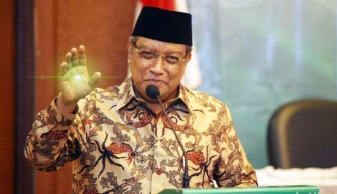 Kiai Said Aqil Siroj- Islam menyelamatkan bukan mencelakakan- IslamRamah