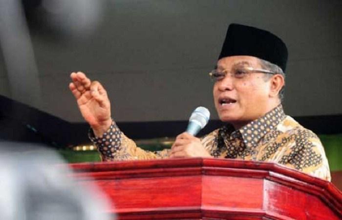 Kiai Said Aqil Siroj- Khutbah yang Provokatif Membatalkan Shalat- IslamRamah