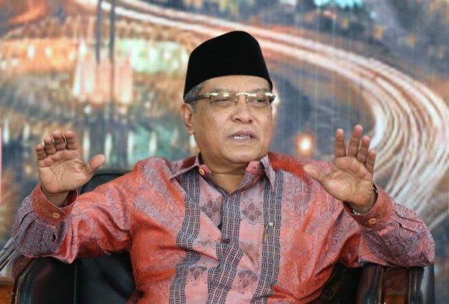 Kiai Said-IslamRamah.co