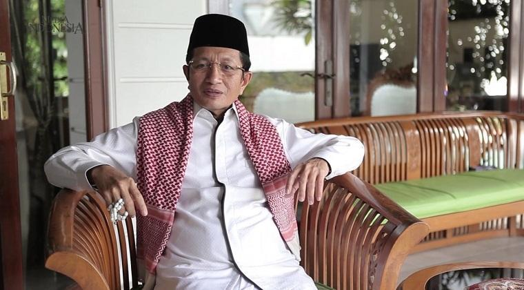 Nasaruddin Umar- Belajar Agama tak Bisa Instan- IslamRamah