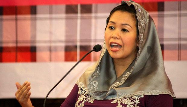 Yenny Wahid-IslamRamah