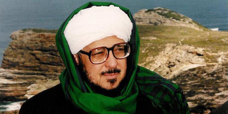 Abuya- Seorang Wahabi Gagal Membunuh Abuya- IslamRamah.co