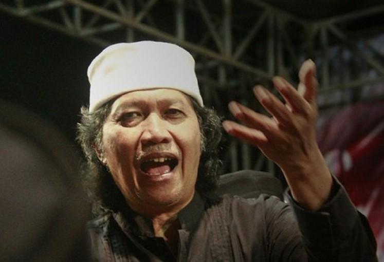 Cak Nun- Puasa Sebagai Perbaikan Kesalahan- IslamRamah.co