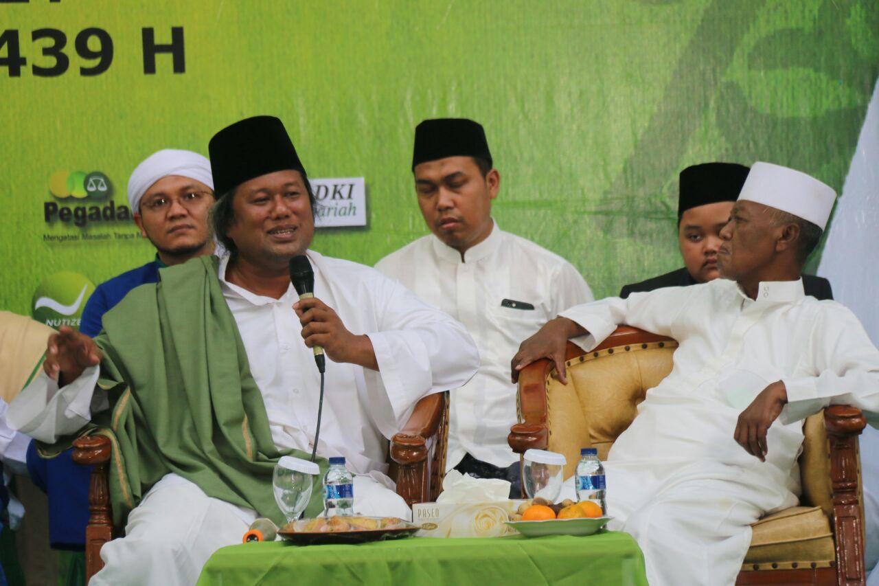 Gus Muwafiq- Sinergitas Ulama dan Umara Memperkokoh Indonesia- IslamRamah.co