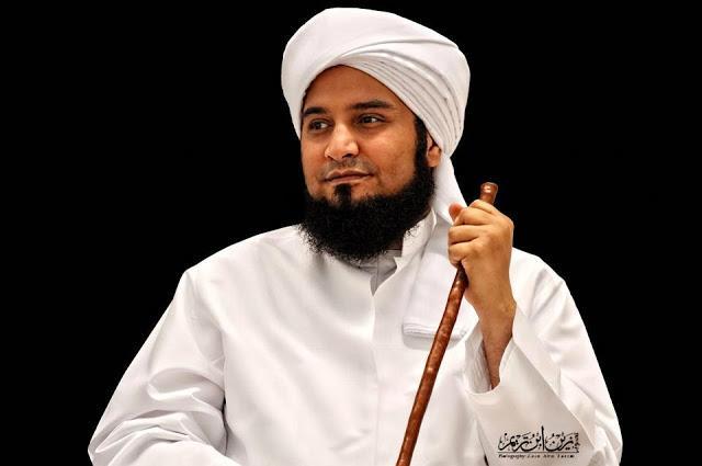 Habib Ali Al-Jufri- Islam Indonesia Islam Madinah- IslamRamah.co