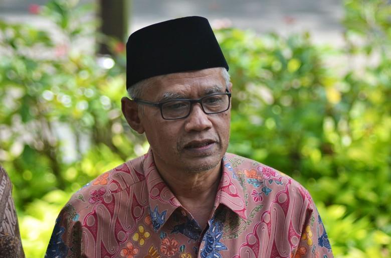Haedar Nashir- Tampilkan Islam Damai di Media Sosial- IslamRamah.co