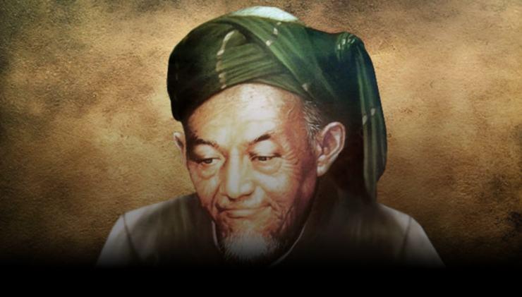KH Hasyim Asy'ari- Hadratussyeikh Hasyim Asy'ari Pencetus Islam Nusantara- IslamRamah.co