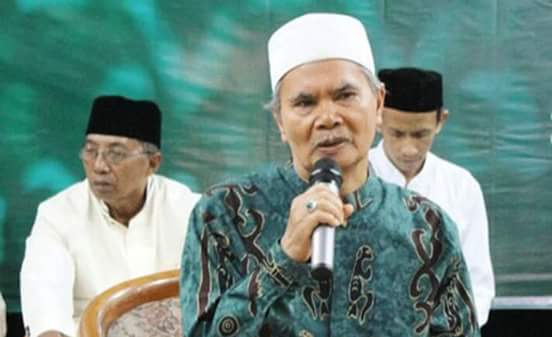 KH.-Afifuddin-Muhajir- Pancasila Sesuai Syariat Islam- IslamRamah.co