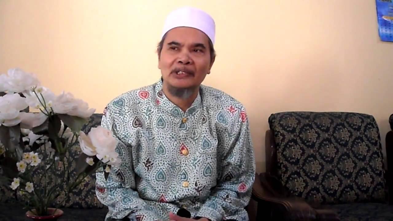Kiai Afifuddin Muhajir- Pemimpin Harus Jujur- IslamRamah.co