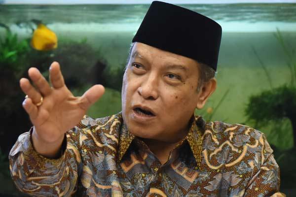 Kiai Said Aqil Siroj- Kita Bangga Menjadi Umat Islam Nusantara- IslamRamah.co