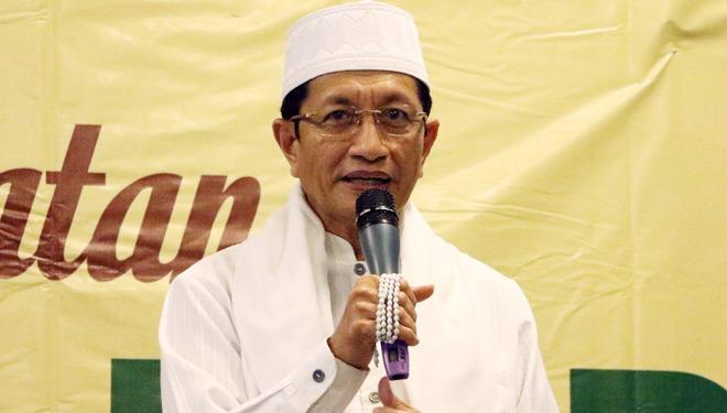Prof Dr Nasaruddin Umar- Pancasila Inspirasi Peradaban Global- IslamRamah.co