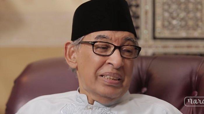 Prof Dr Quraish Shihab- Akhlak Esensi Kandungan Al-Quran- IslamRamah.co