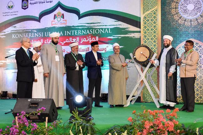 IslamRamah.co-Islam Indonesia Model Moderasi Islam Dunia
