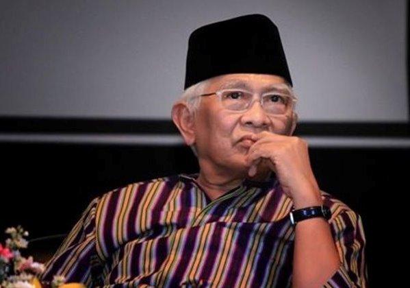 Gus Mus-Jangan Berlebihan Mendukung Pemimpin-IslamRamah.co