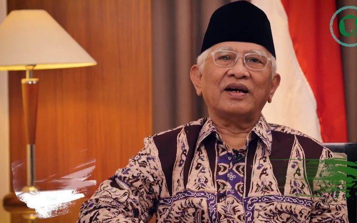 Gus Mus-Toleransi Intisari Ajaran Islam-IslamRamah.co