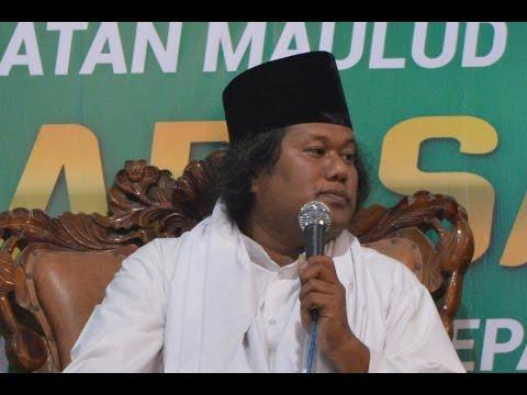 Gus Muwafiq- Hormat Bendera Tidak Haram- IslamRamah.co