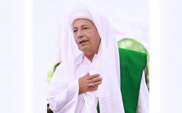 Habib Luthfi-Jangan Mengecewakan Para Pahlawan-IslamRamah.co