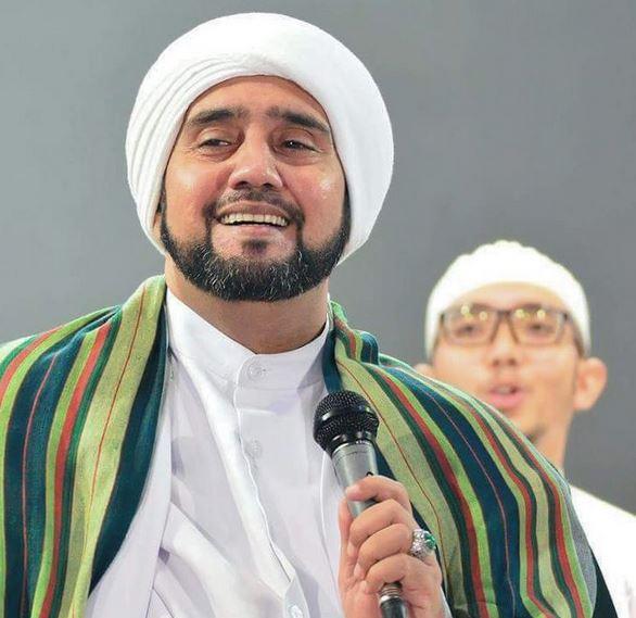 Habib Syaikh Assegaf- Islam Menutupi Aib Orang Lain- IslamRamah.co