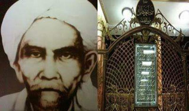 IslamRamah.co- Doa Kiai Kholil Bangkalan Melumpuhkan Pencuri Timun