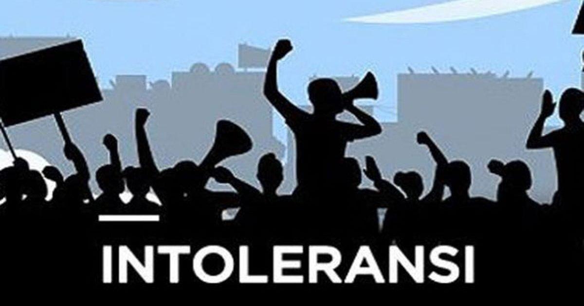 IslamRamah.co-Kebencian Faktor Intoleransi