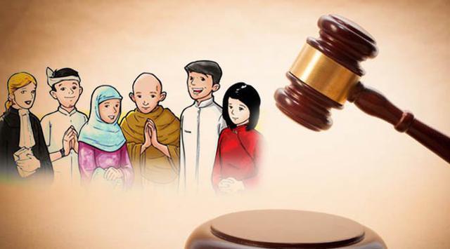 IslamRamah.co-Keluhkan Toa Azan Bukan Penodaan Agama