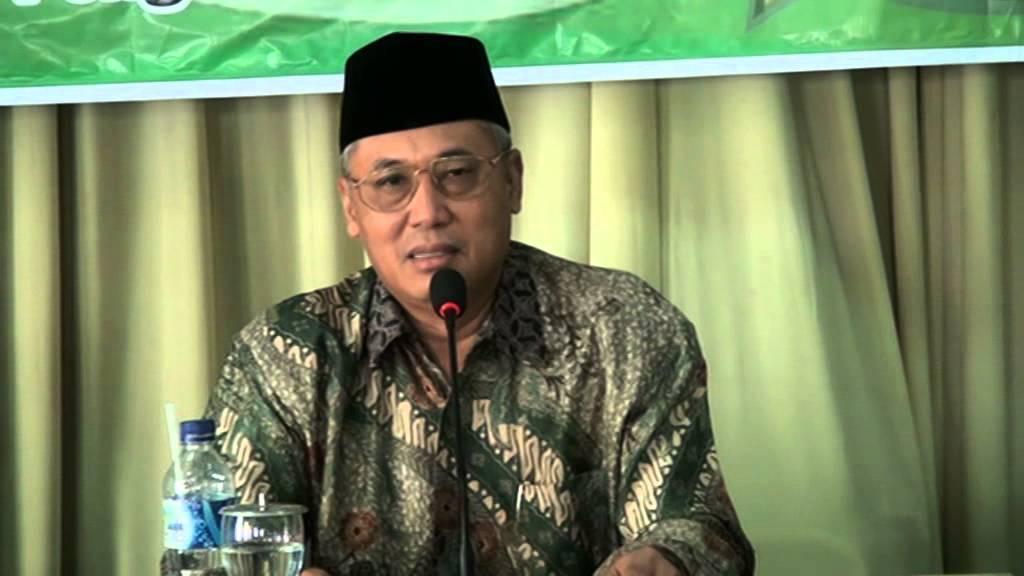 IslamRamah.co-Pancasila Kekuatan Bangsa Indonesia