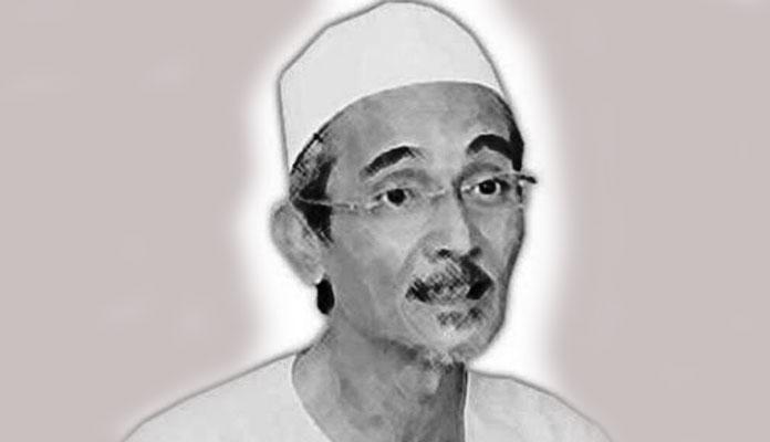 Kiai Husein Muhammad-Pendendam Tidak Akan Bahagia-IslamRamah.co